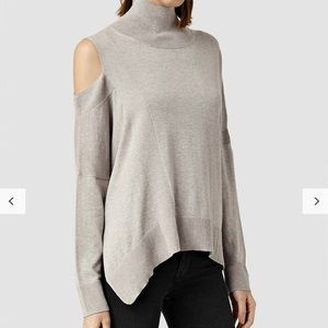 Sweaters - ALL SAINTS CECILY JUMPER XS